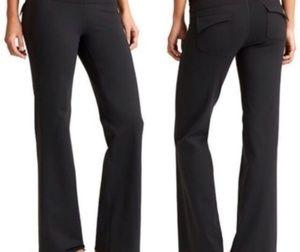 Athleta fushion yoga pants. Size women's small